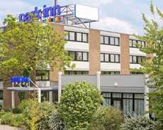 Select Hotel Mainz