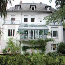 Hotel am Römerwall