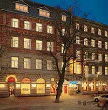 Hotel Königshof***